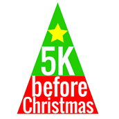 Christmas 5K and Character Breakfast