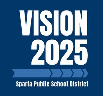 Vision 2025 button