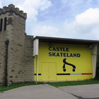 Save the Date: Maple Dale Family Fun Night at Castle Skateland