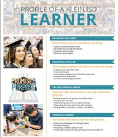 Profile of Learner