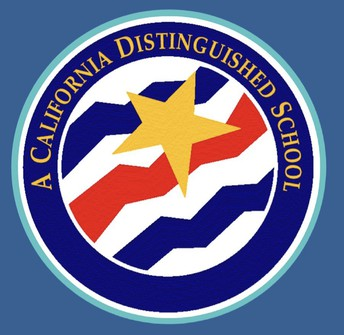 Good News! AOC Recognized as a 2021 California Distinguished School!