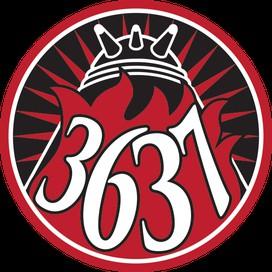 Team 3637 Hunterdon Central Robotics profile pic