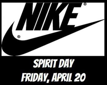 Nike Day