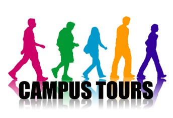 Figure out your college fit - prioritize a campus visit this summer!