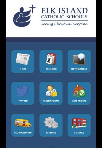 New & Improved ~ EICS App!!!