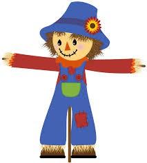 Ravine Drive 1st Annual Scarecrow Contest