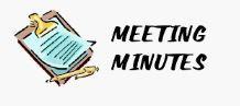 PTO Meeting Minutes