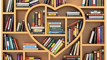 Sherwood Library Books