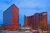 Sheraton Indianapolis Hotel at Keystone Crossing