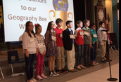 Geography Bee