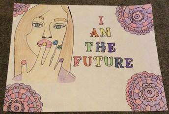 Kaitlyn Crossley, 6th Grade