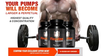 Flexuline Muscle Builder Reviews 2020 Get Muscles Today