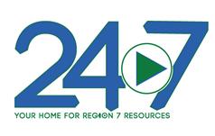 Region 7 offers new 24/7 videos
