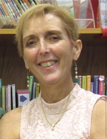 Mrs. Brenda Macri, Beloved Teacher at ISD