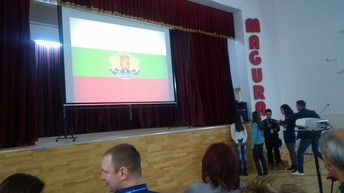 Presentations from partner countries