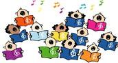 Chorus Fund Raiser