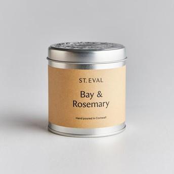 Bay & Rosemary