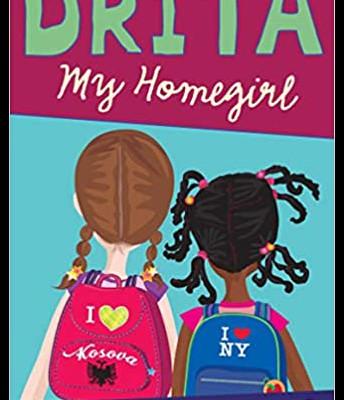 Drita My Homegirl by