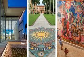 Field Trip - Sarasota Ringling Museum