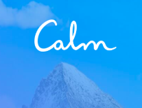A look into Calm.com