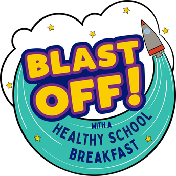 Breakfast for lunch at all campuses on March 12! We will be serving pancakes and sausage - come and get it!