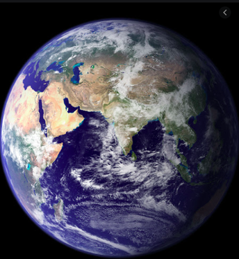 Virtual Earth Day
