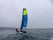 Half-Term Sailing Fun