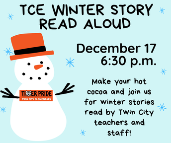 Winter Story Read Aloud