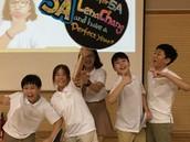 5th Grade Grade Rep Candidates