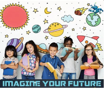 Imagine Your Future Contest