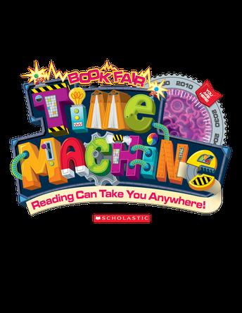 Time Machine Book Fair