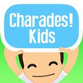 Charades Kids