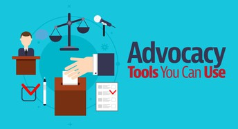 ADVOCACY 101 FOR BOOSTER GROUPS - REGISTER NOW!