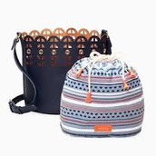 Marin Bucket Bag