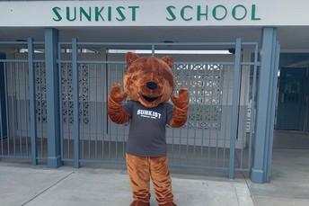 Sunkist Elementary School