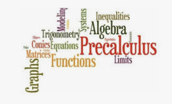 Algebra & PreCal - DC