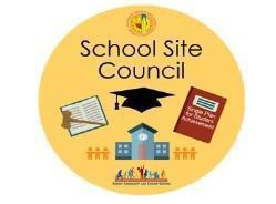 Site Council Meeting Page