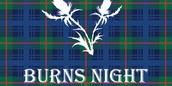Burns Night Supper (Saturday 27th January)