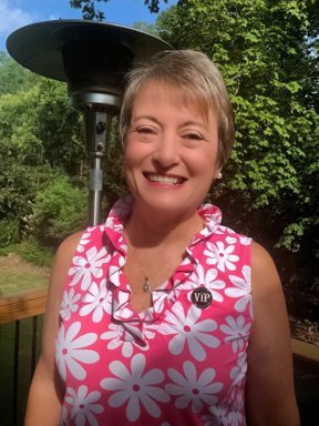 Mrs. Susan Mitchell Elected Vice President of Membership & Recognition for GMEA