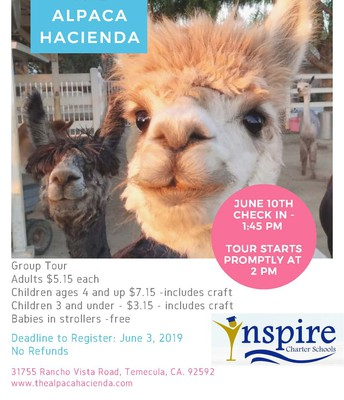 The Alpaca Hacienda
