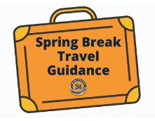 Spring Break Travel: The Details