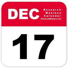 Establishment of Date for Annual Board Organizational Meeting