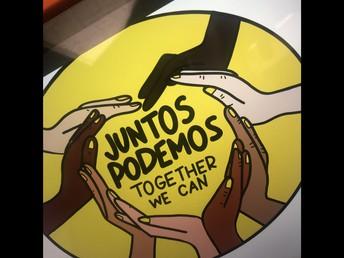 Kinder, 1st and 2nd grade Parents *Padres de Kinder, 1er y 2do grado