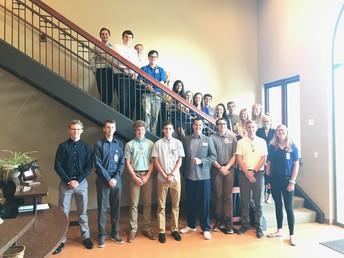 AM CAPS Associates at Stauder Technologies