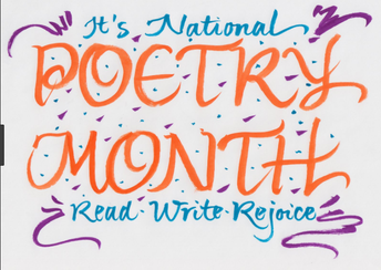 The Power of Poems: Using Poetry to Express Feelings