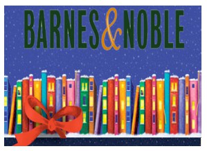 Holiday Book  Fair and Special Activities at Barnes and Noble