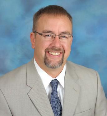 Drew Miller, principal