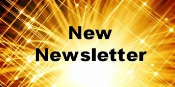 New Newsletter Format!