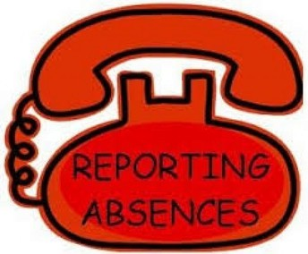 Reporting Absences through the Genesis Parent Portal