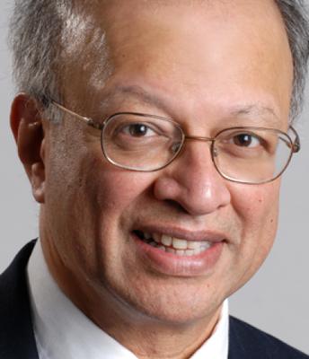 Ashok Gadgil, Faculty Senior Scientist at UC Berkeley